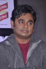 A R Rahman at MTV Unplugged Season 2 launch in J W Marriott on 27th Sept 2012 (54).JPG