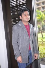 A R Rahman at MTV Unplugged Season 2 launch in J W Marriott on 27th Sept 2012 (56).JPG
