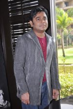 A R Rahman at MTV Unplugged Season 2 launch in J W Marriott on 27th Sept 2012 (61).JPG