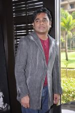 A R Rahman at MTV Unplugged Season 2 launch in J W Marriott on 27th Sept 2012 (62).JPG
