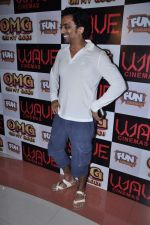 Anuj Saxena at Shaju Ignaitus screening of Oh My God in Fun, Mumbai on 27th Sept 2012 (55).JPG