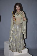 Laila Khan_s dandia photo shoot on 27th Sept 2012  35 (29).JPG