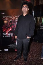 Parsoon Joshi at Chittagong film music launch in Sea Princess,  Mumbai on 27th Sept 2012 (58).JPG
