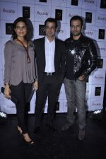 Ronit Roy, Rohit Roy at Society magazine launch followed by bash in Mumbai on 27th Sept 2012 (81).JPG