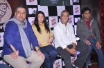 Sunidhi Chauhan, Lucky Ali, A R Rahman  at MTV Unplugged Season 2 launch in J W Marriott on 27th Sept 2012 (10).JPG