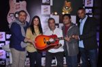 Sunidhi Chauhan, Lucky Ali, A R Rahman  at MTV Unplugged Season 2 launch in J W Marriott on 27th Sept 2012 (7).JPG