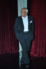 Yash Chopra at yash Chopra_s birthday in Yashraj Studio on 27th Sept 2012 (64).JPG