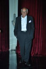 Yash Chopra at yash Chopra_s birthday in Yashraj Studio on 27th Sept 2012 (65).JPG