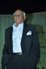 Yash Chopra at yash Chopra_s birthday in Yashraj Studio on 27th Sept 2012 (66).JPG