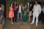 Aamrapali Gupta at the completion of 100 episodes in Afsar Bitiya on Zee TV by Raakesh Paswan in Sky Lounge, Juhu, Mumbai on 28th Sept 2012 (8).JPG