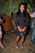 Mitali Nag at the completion of 100 episodes in Afsar Bitiya on Zee TV by Raakesh Paswan in Sky Lounge, Juhu, Mumbai on 28th Sept 2012 (49).JPG