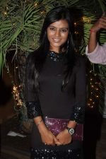 Mitali Nag at the completion of 100 episodes in Afsar Bitiya on Zee TV by Raakesh Paswan in Sky Lounge, Juhu, Mumbai on 28th Sept 2012 (50).JPG