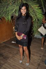 Mitali Nag at the completion of 100 episodes in Afsar Bitiya on Zee TV by Raakesh Paswan in Sky Lounge, Juhu, Mumbai on 28th Sept 2012 (48).JPG