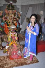 Ragini Khanna at Andheri ka Raja in Mumbai on 28th Sept 2012  (32).JPG
