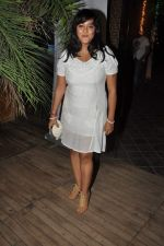 Smita Singh at the completion of 100 episodes in Afsar Bitiya on Zee TV by Raakesh Paswan in Sky Lounge, Juhu, Mumbai on 28th Sept 2012 (36).JPG
