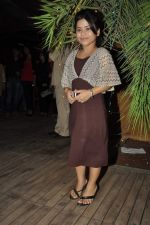 at the completion of 100 episodes in Afsar Bitiya on Zee TV by Raakesh Paswan in Sky Lounge, Juhu, Mumbai on 28th Sept 2012 (23).JPG