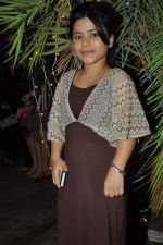 at the completion of 100 episodes in Afsar Bitiya on Zee TV by Raakesh Paswan in Sky Lounge, Juhu, Mumbai on 28th Sept 2012 (25).JPG