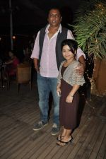 at the completion of 100 episodes in Afsar Bitiya on Zee TV by Raakesh Paswan in Sky Lounge, Juhu, Mumbai on 28th Sept 2012 (26).JPG