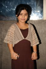 juhi-aslam at the completion of 100 episodes in Afsar Bitiya on Zee TV by Raakesh Paswan in Sky Lounge, Juhu, Mumbai on 28th Sept 2012.jpg