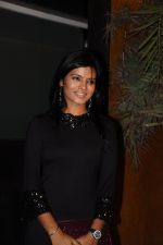 mitali nag at the completion of 100 episodes in Afsar Bitiya on Zee TV by Raakesh Paswan in Sky Lounge, Juhu, Mumbai on 28th Sept 2012.jpg