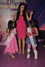 Aamna Sharif at Barbie Finale in Infinity Mall, Mumbai on 30th Sept 2012 (29).JPG
