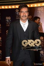 Ajay Devgan at GQ Men of the Year 2012 in Mumbai on 30th Sept 2012 (2).JPG