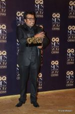 Anurag Kashyap at GQ Men of the Year 2012 in Mumbai on 30th Sept 2012 (193).JPG