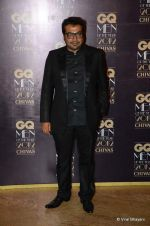 Anurag Kashyap at GQ Men of the Year 2012 in Mumbai on 30th Sept 2012 (60).JPG