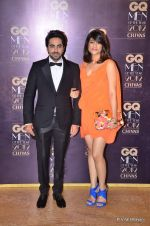Ayushman Khurana at GQ Men of the Year 2012 in Mumbai on 30th Sept 2012 (146).JPG