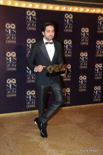 Ayushman Khurana at GQ Men of the Year 2012 in Mumbai on 30th Sept 2012 (147).JPG