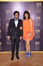 Ayushman Khurana at GQ Men of the Year 2012 in Mumbai on 30th Sept 2012 (149).JPG
