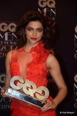 Deepika Padukone at GQ Men of the Year 2012 in Mumbai on 30th Sept 2012 (4).JPG