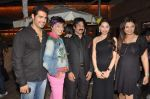 Deepshikha, Kaishav Arora, Rohit Verma, Biba Singh at Singer Biba Singh party in Andheri, Mumbai on 30thy Sept 2012 (46).JPG