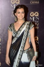 Dia Mirza at GQ Men of the Year 2012 in Mumbai on 30th Sept 2012 (87).JPG