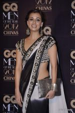 Dia Mirza at GQ Men of the Year 2012 in Mumbai on 30th Sept 2012,1 (143).JPG