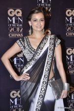 Dia Mirza at GQ Men of the Year 2012 in Mumbai on 30th Sept 2012,1 (148).JPG