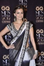 Dia Mirza at GQ Men of the Year 2012 in Mumbai on 30th Sept 2012,1 (149).JPG