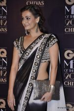 Dia Mirza at GQ Men of the Year 2012 in Mumbai on 30th Sept 2012,1 (151).JPG