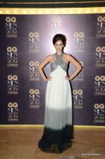 Evelyn Sharma at GQ Men of the Year 2012 in Mumbai on 30th Sept 2012 (13).JPG