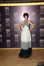 Evelyn Sharma at GQ Men of the Year 2012 in Mumbai on 30th Sept 2012 (14).JPG