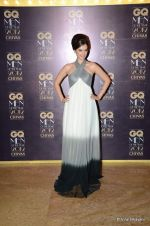 Evelyn Sharma at GQ Men of the Year 2012 in Mumbai on 30th Sept 2012 (15).JPG