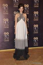 Evelyn Sharma at GQ Men of the Year 2012 in Mumbai on 30th Sept 2012,1 (22).JPG