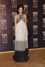 Evelyn Sharma at GQ Men of the Year 2012 in Mumbai on 30th Sept 2012,1 (24).JPG