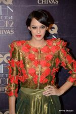 Hazel Keech at GQ Men of the Year 2012 in Mumbai on 30th Sept 2012 (58).JPG