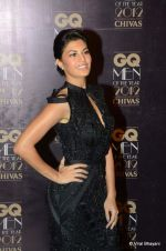 Jacqueline Fernandez at GQ Men of the Year 2012 in Mumbai on 30th Sept 2012 (150).JPG