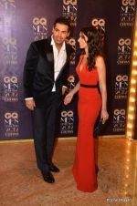 John Abraham at GQ Men of the Year 2012 in Mumbai on 30th Sept 2012 (166).JPG