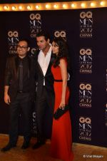 John Abraham at GQ Men of the Year 2012 in Mumbai on 30th Sept 2012 (167).JPG