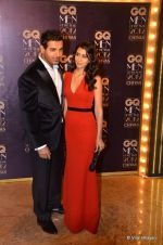 John Abraham at GQ Men of the Year 2012 in Mumbai on 30th Sept 2012 (236).JPG