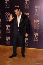 John Abraham at GQ Men of the Year 2012 in Mumbai on 30th Sept 2012 (238).JPG