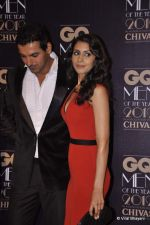 John Abraham at GQ Men of the Year 2012 in Mumbai on 30th Sept 2012,1 (8).JPG
